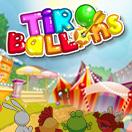 Amusez-vous en faisant exploser des ballons à la fête foraine de Prizee !