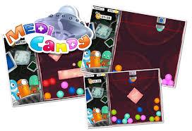 Medi Candy : la vidéo du jeu gratuit vous est proposée !