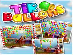 Jouez à Tir O Ballons et tentez de gagner des prix sur Prizee